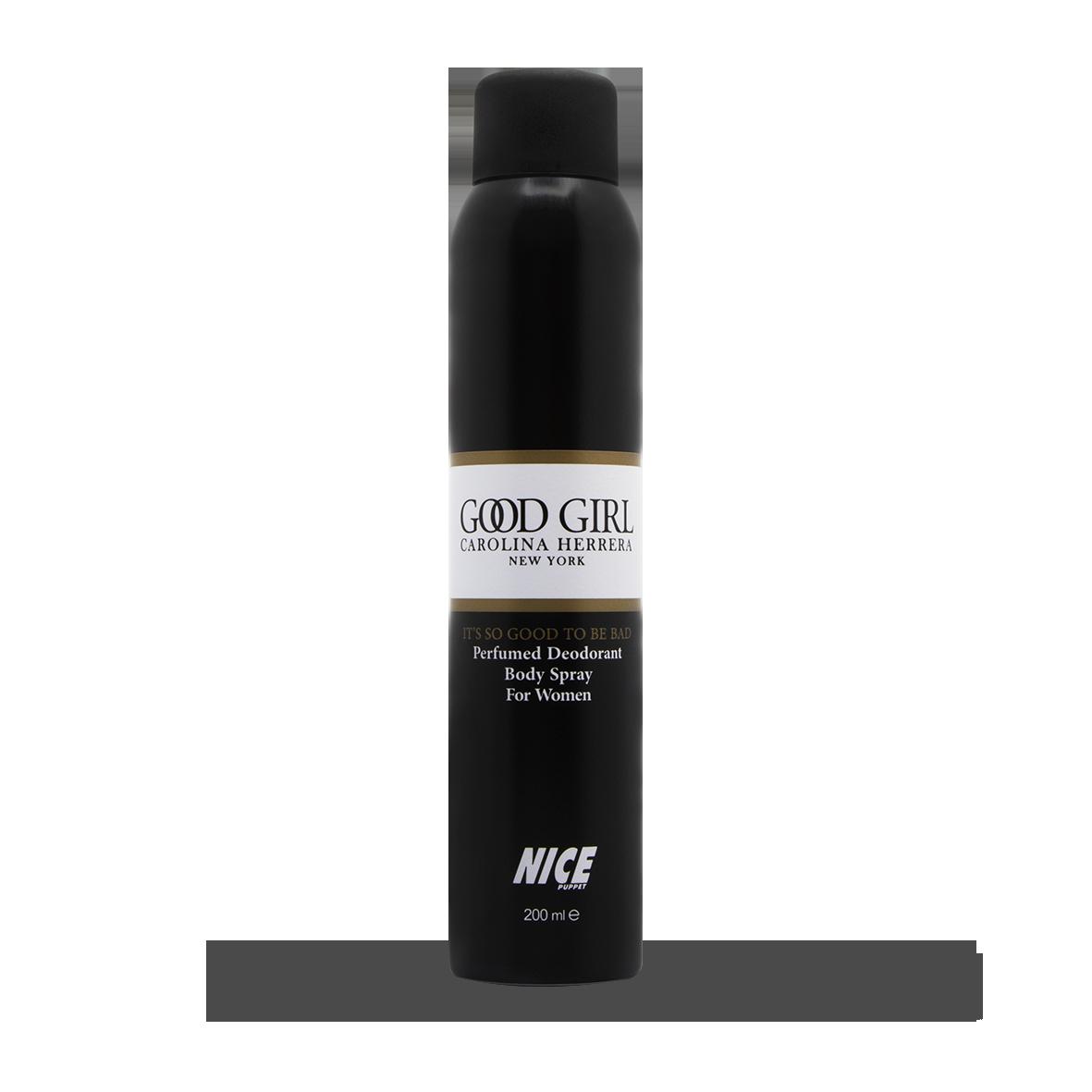 spray nice 6