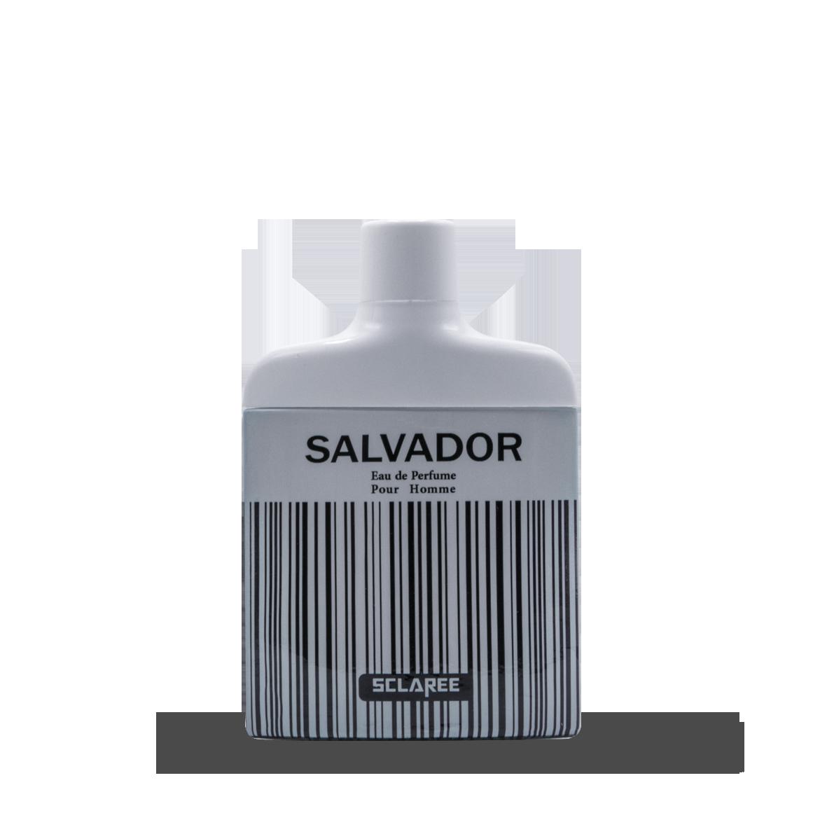 ادکلن ۱۰۰میل سالوادور اسکلاره با رایحه اسپلندور